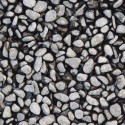 Galet gris marbre 40/60mm