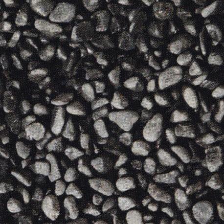 Gravier noir marbre 7/15mm