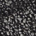 Galet noir marbre 40/60