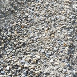 Mélange-béton Durance 0/16mm