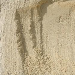 Sable blanc Mornas 0/2mm