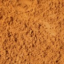 Sable ocre lavé (déclassé) 0/2mm