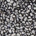 Gravier gris marbre 7/15 mm